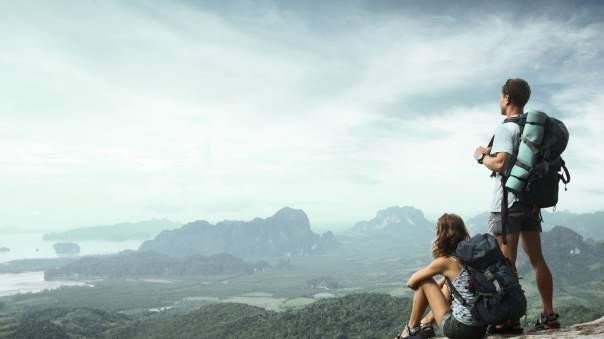 Путешествия приносят больше счастья, чем покупки
