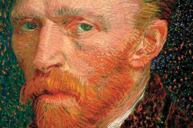 The Art Newspaper выяснило, кому Ван Гог подарил своё отрезанное ухо