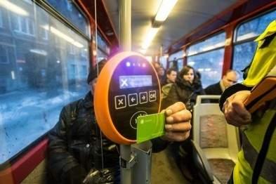 К сентябрю киевляне смогут ездить по единоразовому билету на Троещину