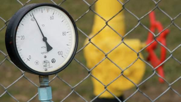 Украина сможет накопить 14-15 миллиардов кубов газа к отопительному сезону