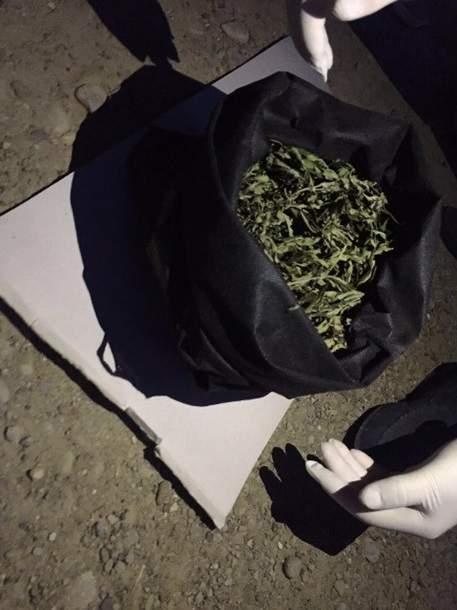 На Буковине задержали сотрудника Нацполиции, который торговал наркотиками