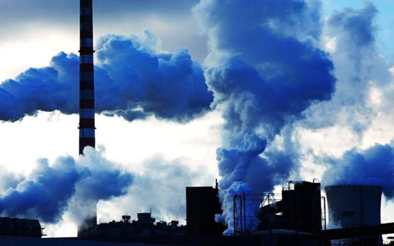 Украинское промышленное производство в июне сократилось на 3,4%