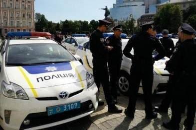 Полиция Киева разыскивает  4-летнего мальчика и девушку