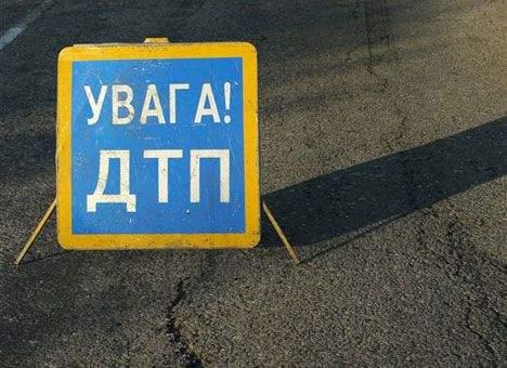 Городской голова Кропивницкого попал в ДТП из-за собаки