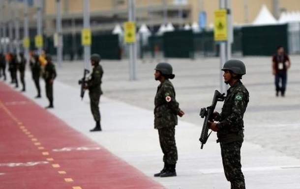 В Бразилии полиция арестовала 10 человек, подозреваемых в подготовке теракта