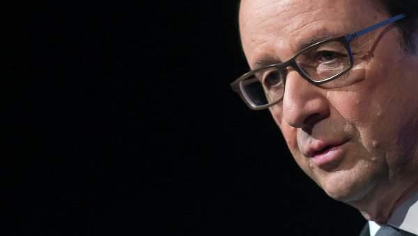 Переговоры по выходу Великобритании из ЕС могут начаться в ближайшие недели - Олланд