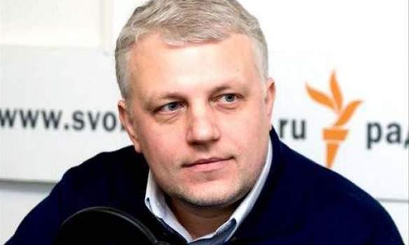 В Киеве прощаются с Шереметом