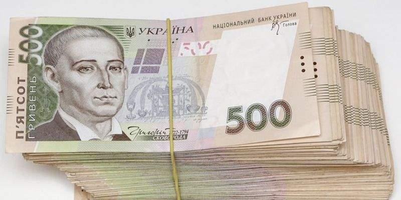 Во Львове руководитель отдела в банке присвоила себе около трех миллионов гривен
