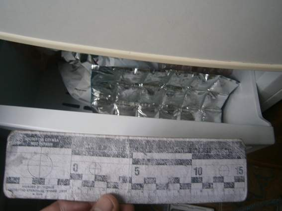 20-летний киевлянин организовал у себя дома наркопритон