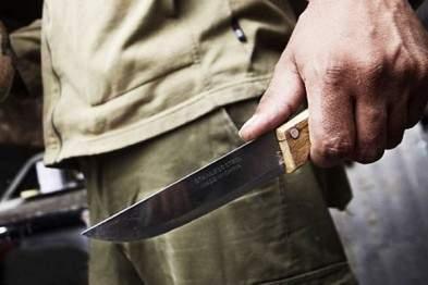 В Фастове арестован мужчина, который напал на 77-летнюю пенсионерку
