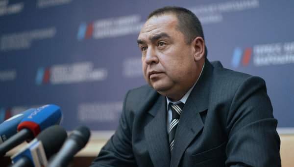 Плотницкий прокомментировал призыв Савченко просить прощения у жителей Донбасса