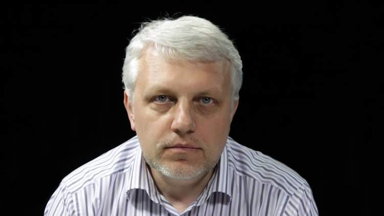На допрос по убийству Шеремета были вызваны журналисты