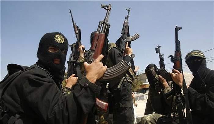 ООН подсчитала количество террористов в мире