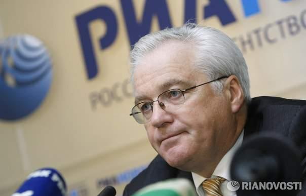 РФ заявила о подготовке украинцами силовой операции на Донбассе