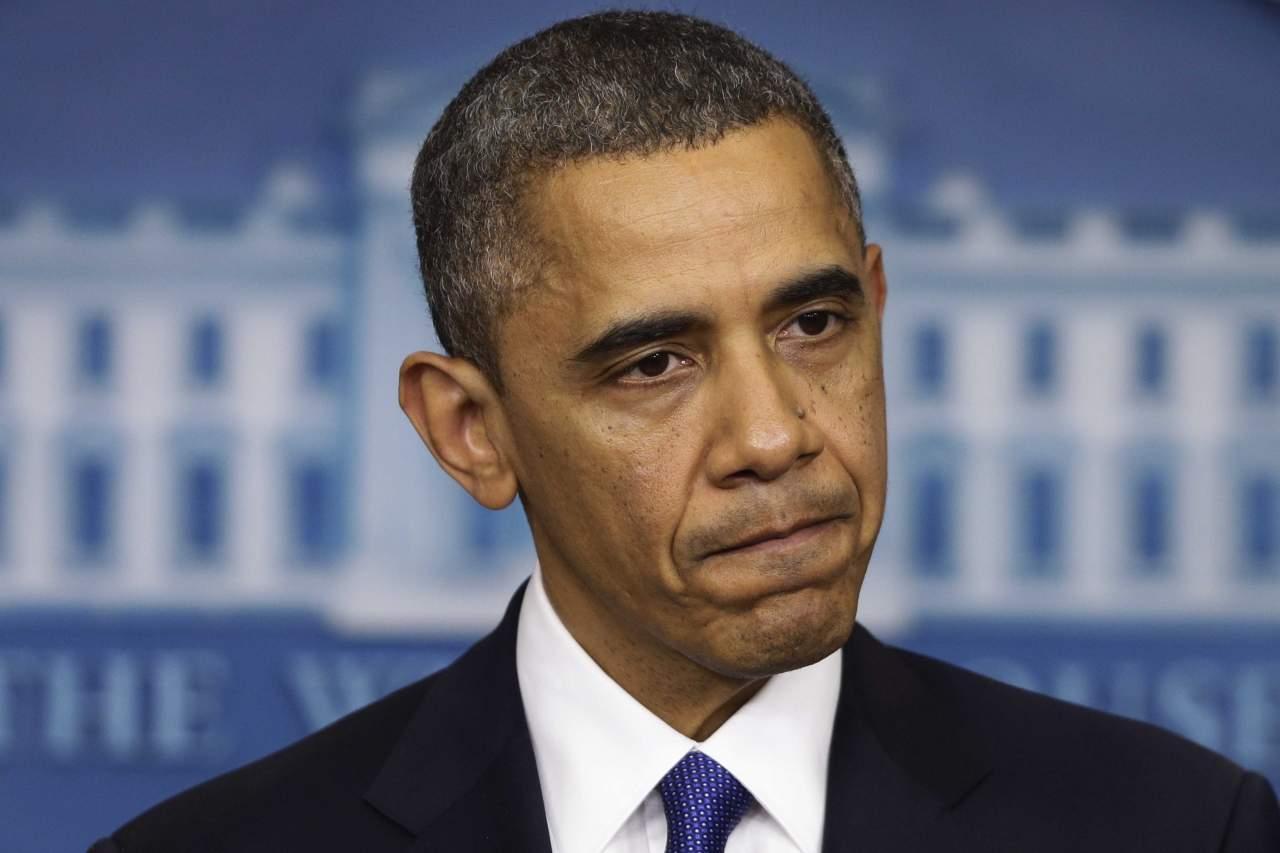 Обама выразил соболезнования Германии в связи с событиями в Мюнхене