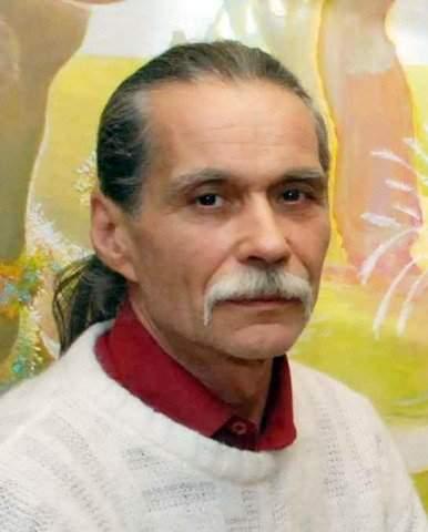 В столице от ножевого ранения скончался украинский художник