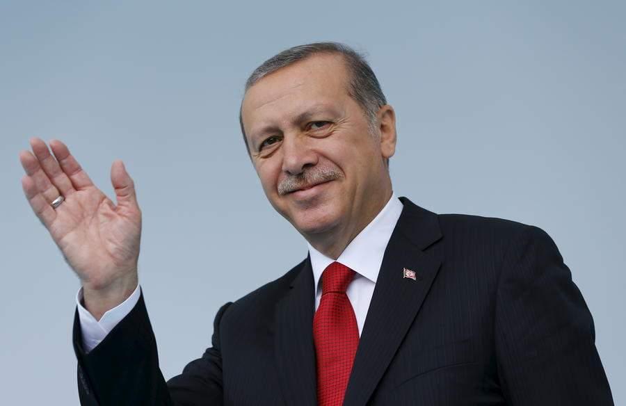 Эрдоган рассчитывает на встречу с Путиным