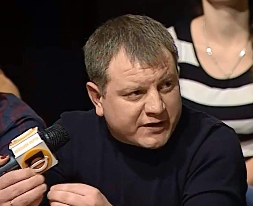 Политаналитик ответил Савченко: