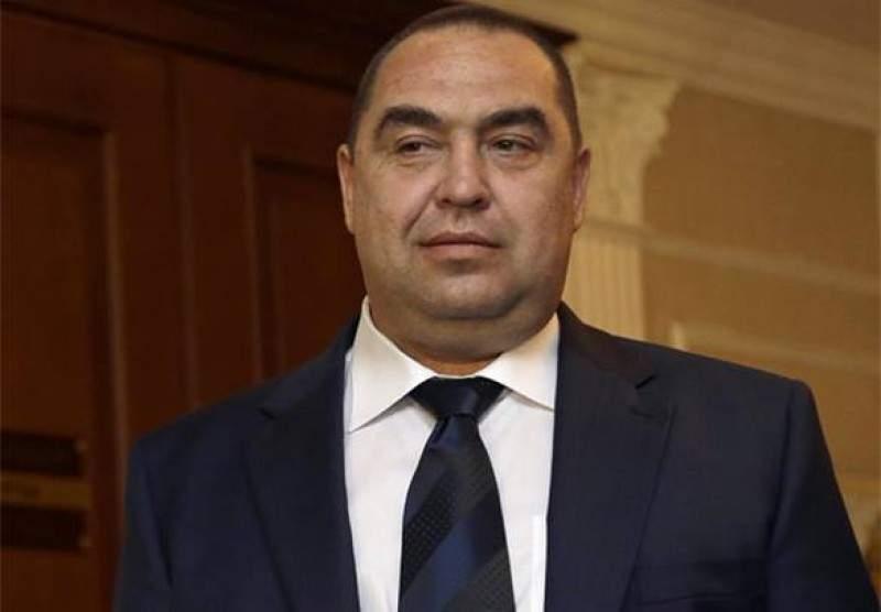 """Плотницкий: """"Савченко рискует биться как рыба об лед и ничего не добиться"""""""