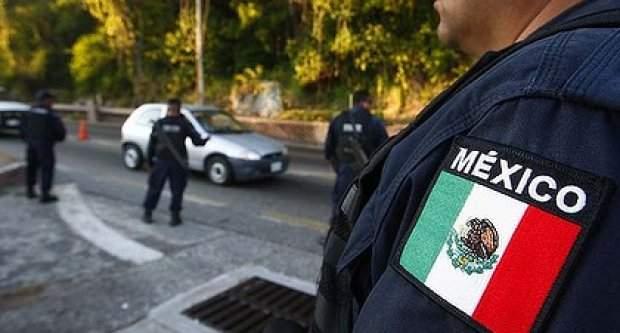 Мексиканцы расстреляли своего мэра