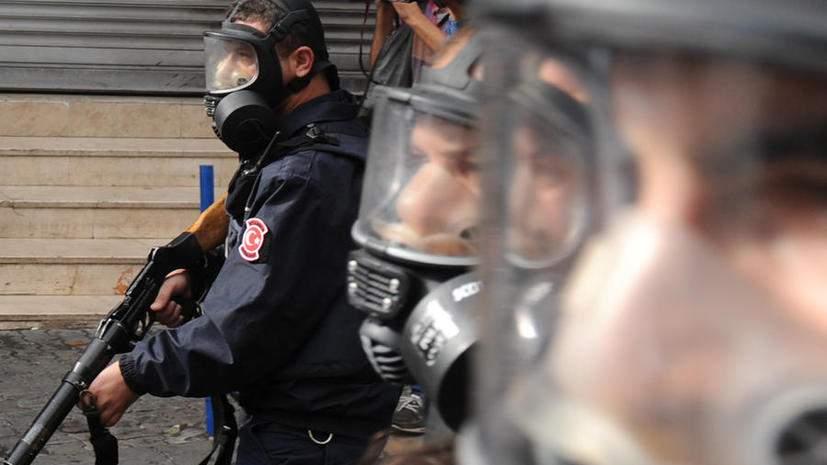 В Турции в результата путча было задержано 13 тысяч человек