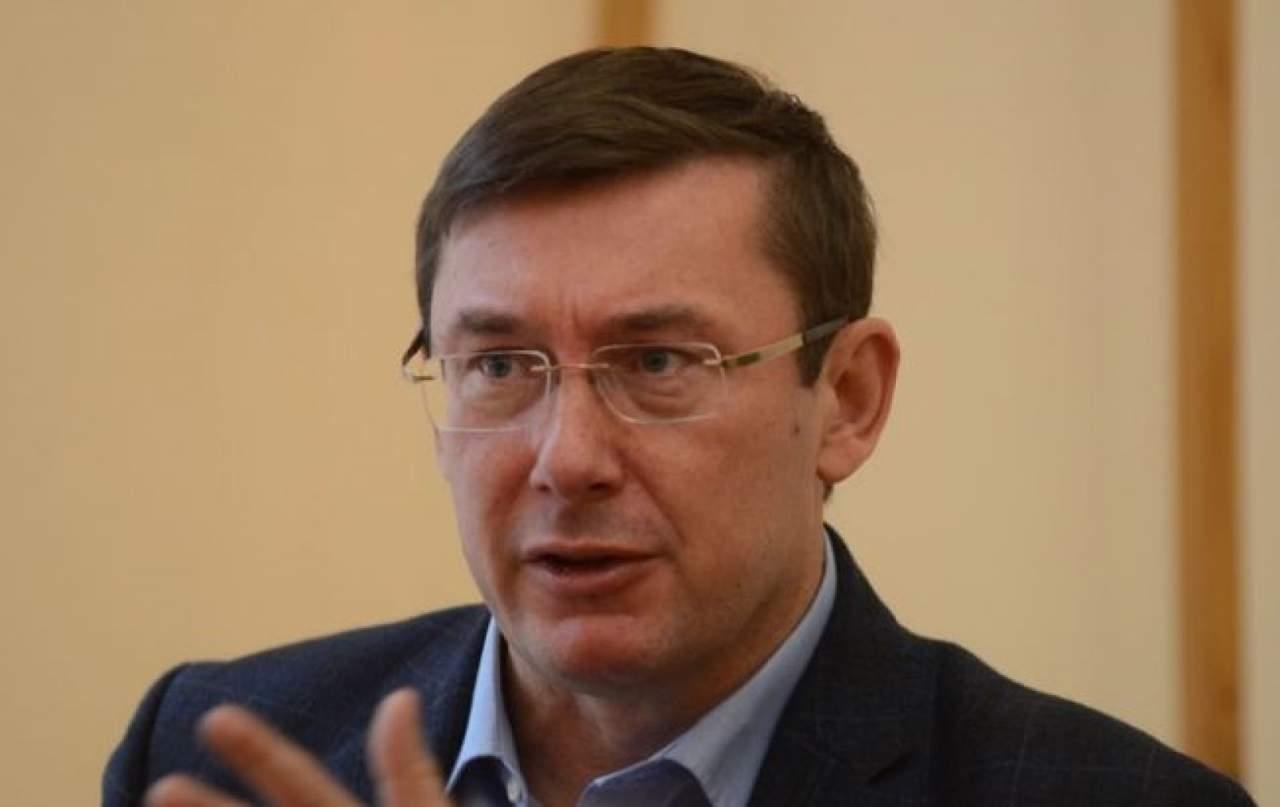 Луценко будет добиваться ареста для военного, изнасиловавшего девочку