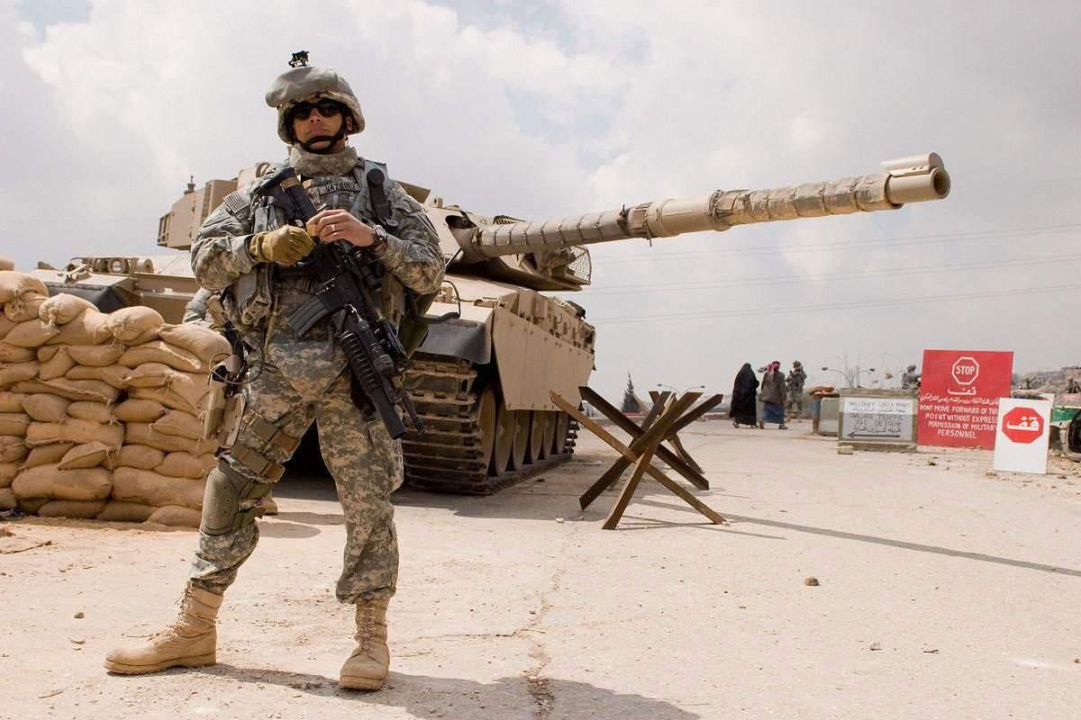 В Ираке сообщают и ликвидации главаря боевиков