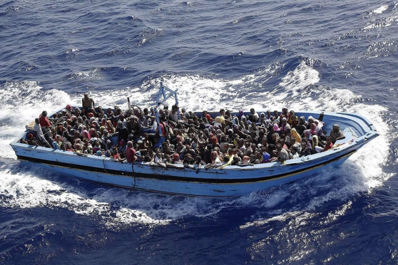 В Румынии значительно сократилось число миграции через Черном море