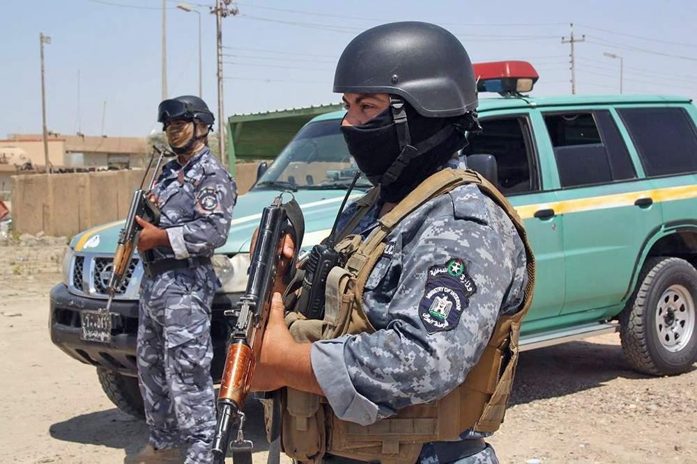 В Ираке в результате подрыва смертника погибли люди