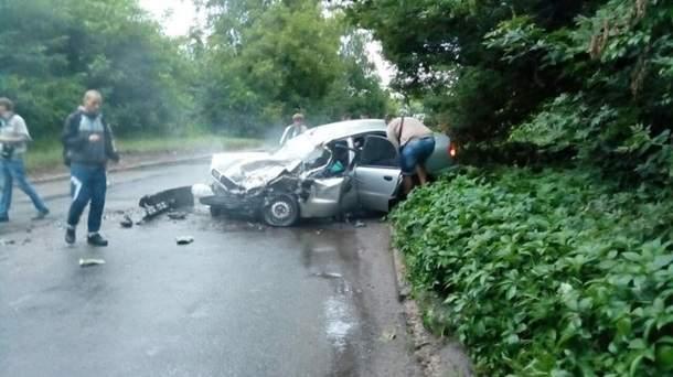 ДТП в Харькове: двое погибших
