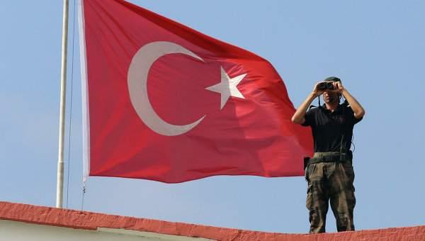 Рабочая партия Курдистана напала на полицейских в Турции