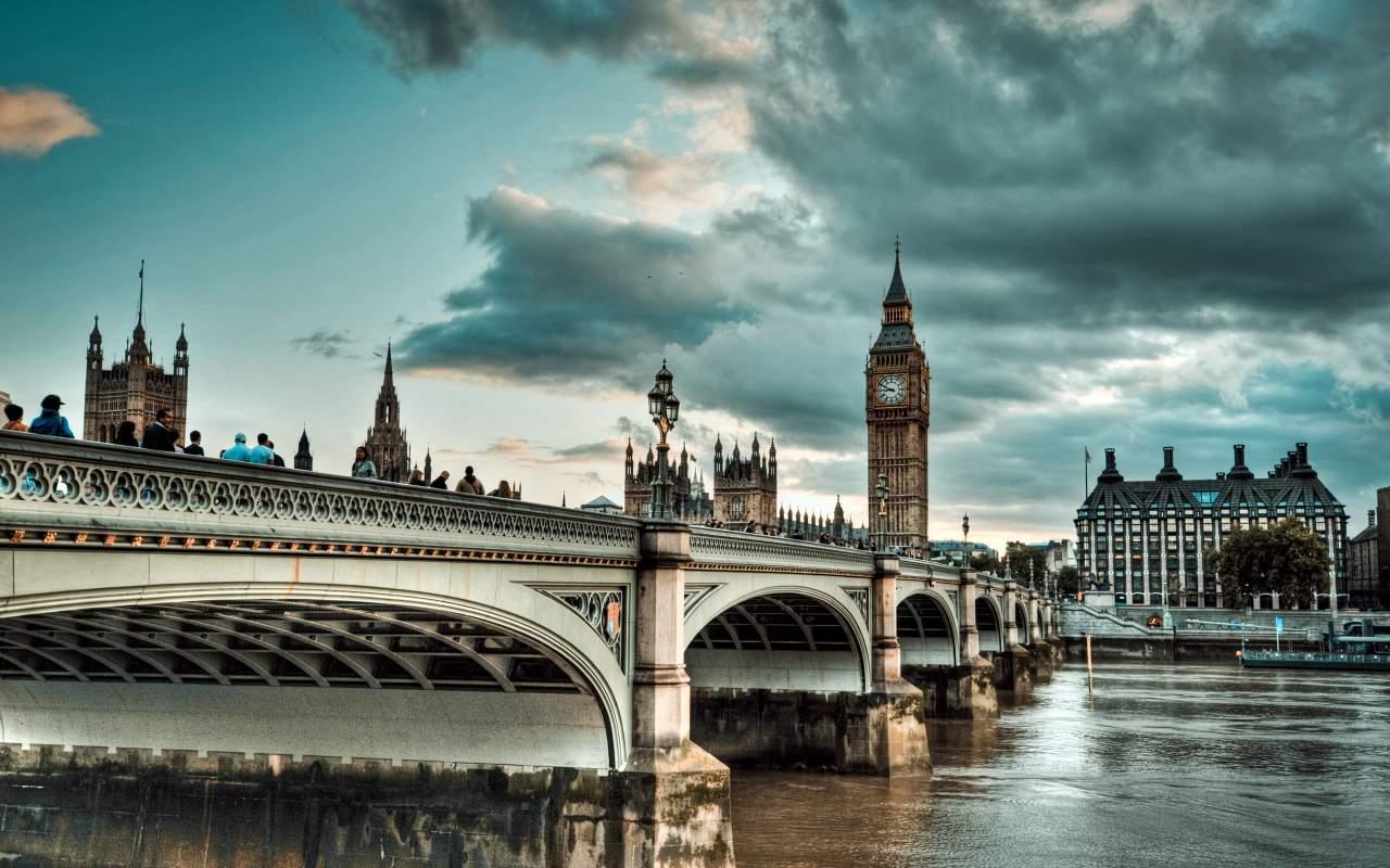 В Великобритании может появится виртуальная копия Эстонии