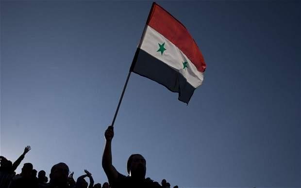 В Сирии заявили о готовности вновь начать мирные переговоры с оппозицией