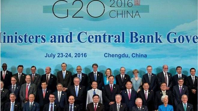 Brexit усиливает глобальные экономические риски