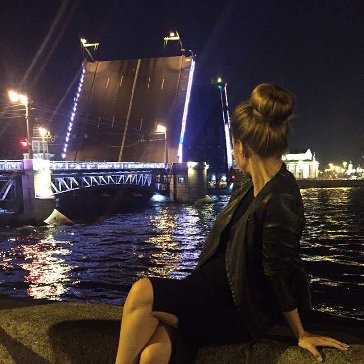 В Петербурге разведение мостов на Неве будет сопровождаться музыкой