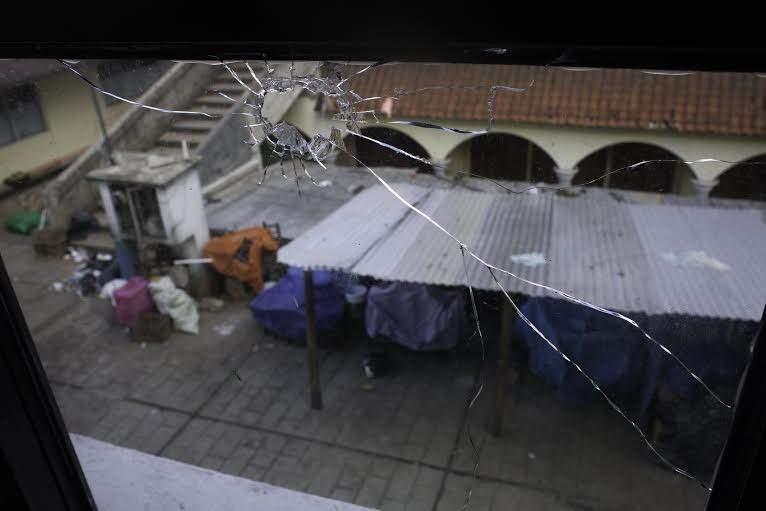 В Мексике возмущённые горожане застрелили мэра и несколько чиновников