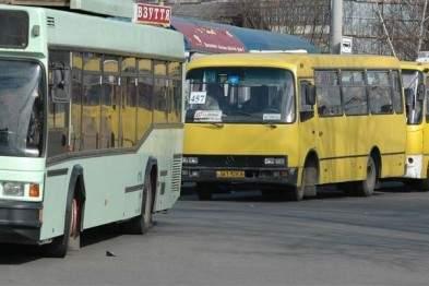 В столице предлагают частично ликвидировать полосы для общественного транспорта
