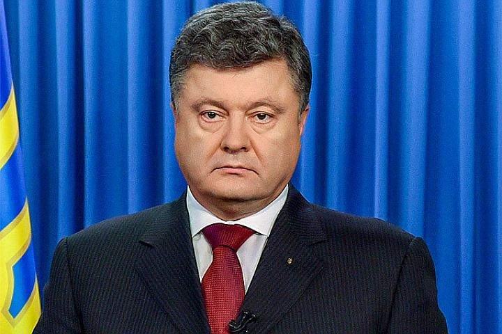 Украинцы просят Порошенко ввести смертную казнь за взятки