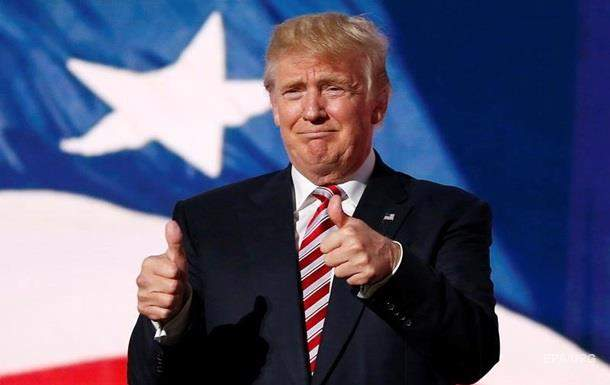 США может выйти из ВТО после избрания Трампа президентом
