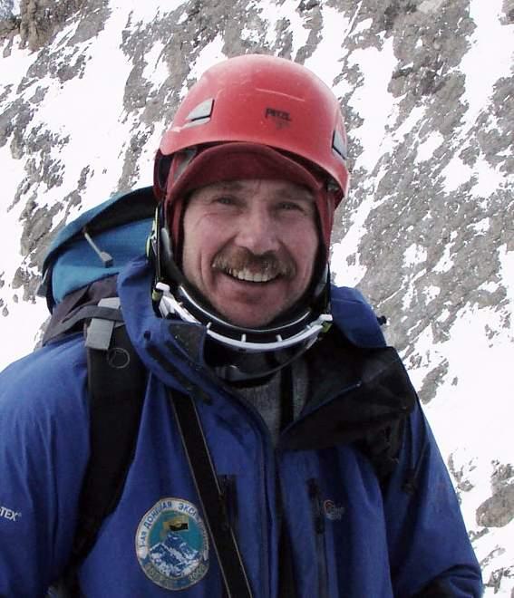 Известно имя погибшего в Грузии украинского альпиниста
