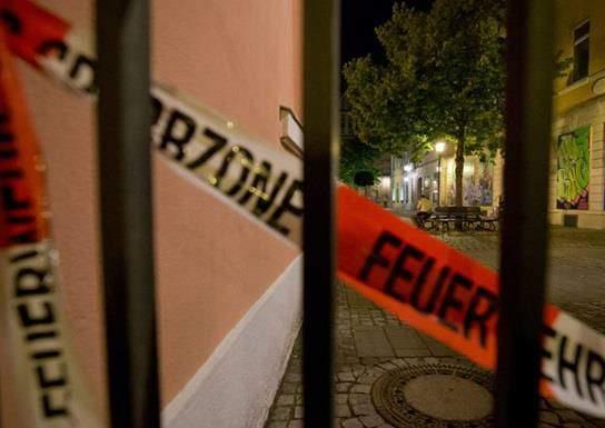 Инициатором взрыва в немецком Ансбахе был 27-летний беженец из Сирии