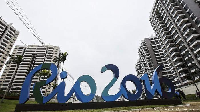Условия в деревне в Рио-де-Жанейро оказались