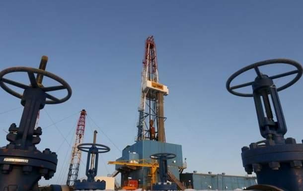 На фоне новостей из США, снизились цены на нефть