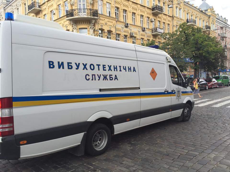 Злоумышленники заявившие о минировании Львовского и Николаевского пивзаводов требуют деньги