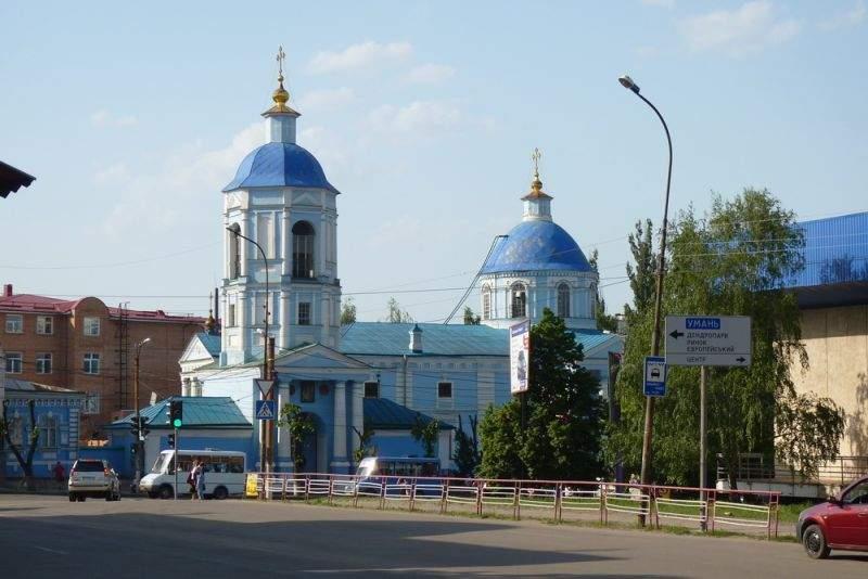 Жители Кировограда решили объявить бойкот