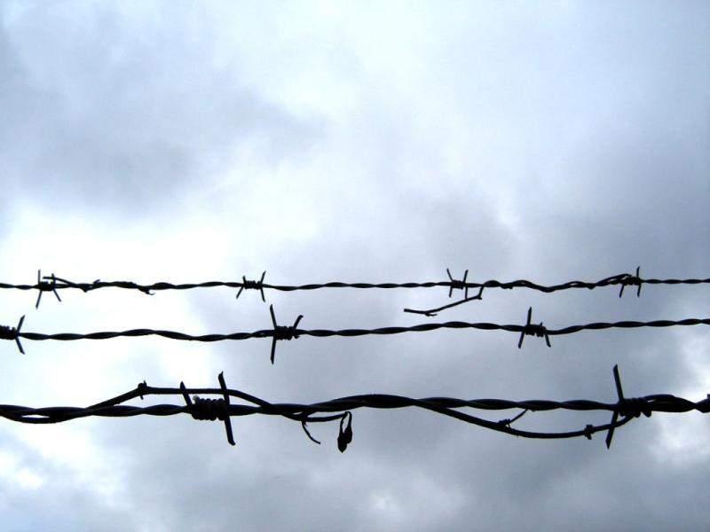 Обнародовано видео штурма в исправительной колонии Хакасии
