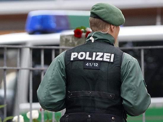 ИГИЛ берет на себя ответственность за нападение в Баварии