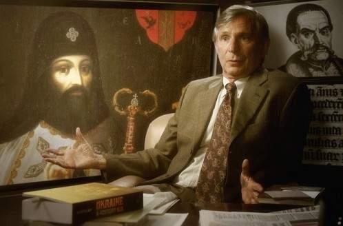 Скончался известный историк и исследователь
