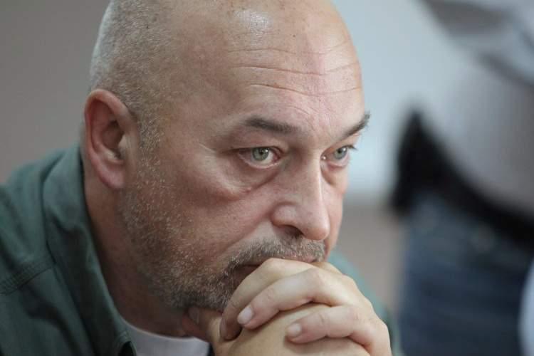 Тука заявил, что Донбасс будет возвращён военно-политическим путём