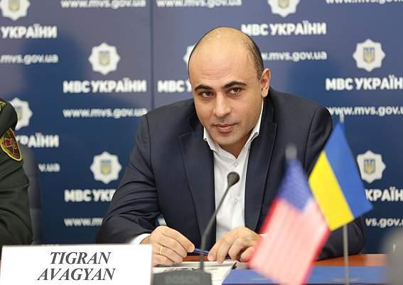 Кабмин уволил из МВД заместителя Авакова